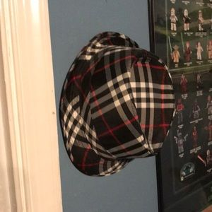 Burberry fedora woman's or child